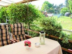 Bild zur kostenlos inserierten Ferienunterkunft Ferienwohnung Am Walde 2.