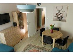 Bild zur kostenlos inserierten Ferienunterkunft Apartment Domotel TM RELAX.