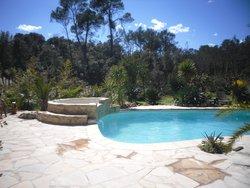 Bild zur kostenlos inserierten Ferienunterkunft villa eldorado.