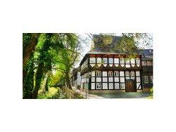 Bild zur kostenlos inserierten Ferienunterkunft Runenhaus Goslar.