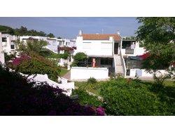 Bild zur kostenlos inserierten Ferienunterkunft Casa di Mara Algarve Quarteira Bungalow.