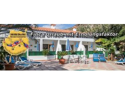 Bild zur kostenlos inserierten Ferienunterkunft Finca HiBiDuRi Gran Canaria.