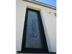 Bild zur kostenlos inserierten Ferienunterkunft Luxus, Buerbarg 17 EG.