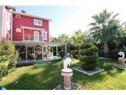 Bild zur kostenlos inserierten Ferienunterkunft Milkum Villa Levent.