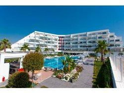 Bild zur kostenlos inserierten Ferienunterkunft Q-SPA Resort A21.
