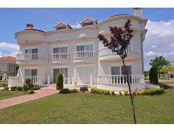 Bild zur kostenlos inserierten Ferienunterkunft Belek Golfvillage Villa G2.