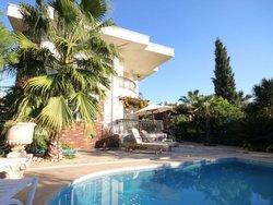 Bild zur kostenlos inserierten Ferienunterkunft Sunshine Villa.