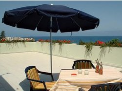 Bild zur kostenlos inserierten Ferienunterkunft Bahia Terrassenapartment Teneriffa.