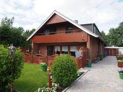 Bild zur kostenlos inserierten Ferienunterkunft Haus Hanse Kogge.