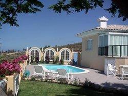 Bild zur kostenlos inserierten Ferienunterkunft Villa Dulce.