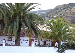Bild zur kostenlos inserierten Ferienunterkunft Casa Isabell Teneriffa Nord.