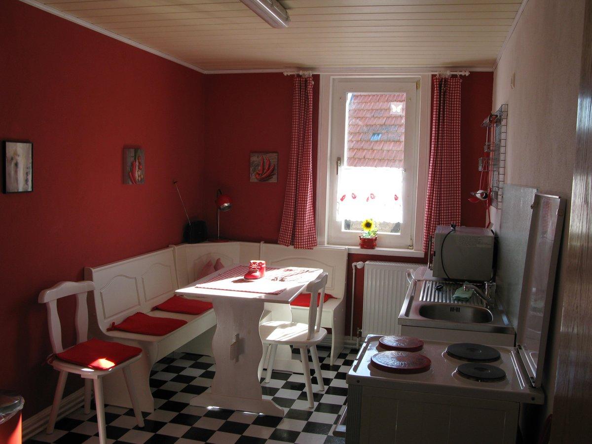 ferienwohnung konny 39 s ferienwohnungen eschwege in europa g nstig und direkt vom anbieter buchen. Black Bedroom Furniture Sets. Home Design Ideas