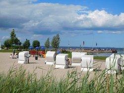 Bild zur kostenlos inserierten Ferienunterkunft Pension und Ferienwohnung am Rosengarten.
