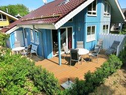 Bild zur kostenlos inserierten Ferienunterkunft Ferienhaus Sophie im Weserbergland.