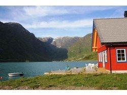Bild zur kostenlos inserierten Ferienunterkunft NORWAY FJORDHYTTER.