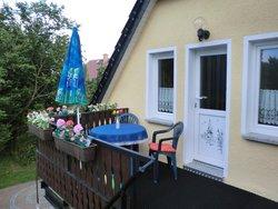 Bild zur kostenlos inserierten Ferienunterkunft Usedom - Urlaub an der Ostsee.