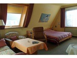 Bild zur kostenlos inserierten Ferienunterkunft Ferienwohnung Bornemann: Cuxhaven Duhnen/Döse.