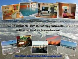 Bild zur kostenlos inserierten Ferienunterkunft Ostsee/SH- Dahme - Haus Berolina.