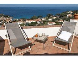 Bild zur kostenlos inserierten Ferienunterkunft Villa Gio auf Elba.