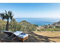 Bild zur kostenlos inserierten Ferienunterkunft Villa il Gabbiano auf Elba.