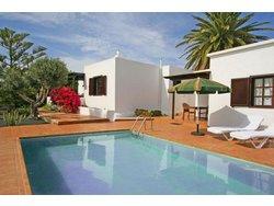 Bild zur kostenlos inserierten Ferienunterkunft El Capitan in Las Cabreras.