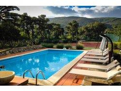 Bild zur kostenlos inserierten Ferienunterkunft Villa Enrimare auf Elba.