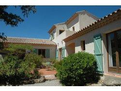 Bild zur kostenlos inserierten Ferienunterkunft Villa la Couale Cote d'Azur.