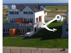 Bild zur kostenlos inserierten Ferienunterkunft Marina-Lodge.de in Olpenitz.
