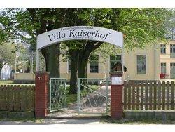 Bild zur kostenlos inserierten Ferienunterkunft Villa Kaiserhof Zinnowitz - Ferienwohnung 5.