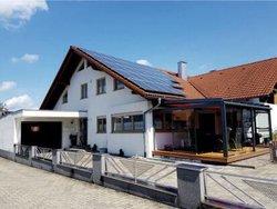 Bild zur kostenlos inserierten Ferienunterkunft Ferienwohnung Leutkirch im Allgäu.