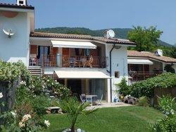 Bild zur kostenlos inserierten Ferienunterkunft villetta-bianca.