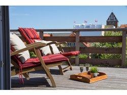 Bild zur kostenlos inserierten Ferienunterkunft moevDECK Heiligenhafen.