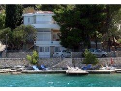 Bild zur kostenlos inserierten Ferienunterkunft 4 *** Wohnung direkt am Meer.