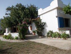 Bild zur kostenlos inserierten Ferienunterkunft Griechenland Kreta Südwestküste.