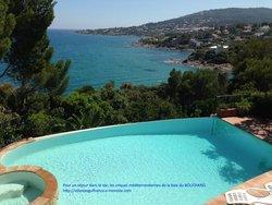 """Bild zur kostenlos inserierten Ferienunterkunft """"le clapotis"""", St Aygulf."""
