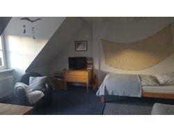 Bild zur kostenlos inserierten Ferienunterkunft Kleine Ferienwohnung in Usedom.
