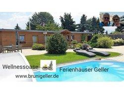 Bild zur kostenlos inserierten Ferienunterkunft Ferienhäuser Geller.