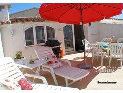 Bild zur kostenlos inserierten Ferienunterkunft Ferienhaus*** 6 Pers. Valira 5 in Empuriabrava Costa Brava Spain.