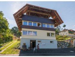 Bild zur kostenlos inserierten Ferienunterkunft modernes Bauernhaus.