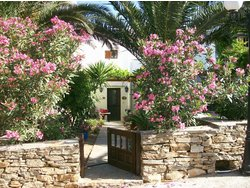 Bild zur kostenlos inserierten Ferienunterkunft Hannah Raben.