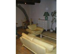 Bild zur kostenlos inserierten Ferienunterkunft Dorfhaus mit Dachterrasse nahe Mittelmeer in F-34810 Pomérols.