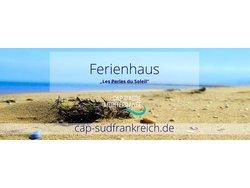 """Bild zur kostenlos inserierten Ferienunterkunft Ferienhaus """"Les Perles du Soleil""""."""