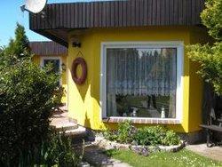 Bild zur kostenlos inserierten Ferienunterkunft strandnahes Ferienhaus.