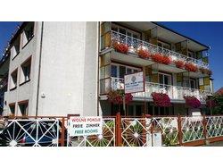 Bild zur kostenlos inserierten Ferienunterkunft Pension Muszelka w Lazach bei Mielno.