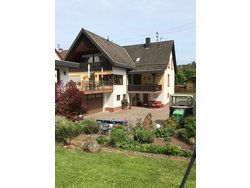 Bild zur kostenlos inserierten Ferienunterkunft Ferienwohnung - Sonja Zwick - Bruchweiler-Bärenbach.