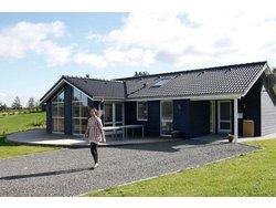 Bild zur kostenlos inserierten Ferienunterkunft Ferien in Lynderup.