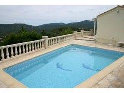 Bild zur kostenlos inserierten Ferienunterkunft Ferienhaus Südfrankreich Privatpool.