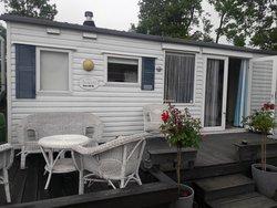 Bild zur kostenlos inserierten Ferienunterkunft Charlet150 in Schagen (Nordholland ).