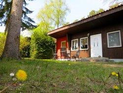 Bild zur kostenlos inserierten Ferienunterkunft Feriendorf Drewensee.