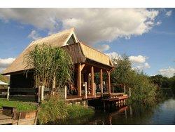 Bild zur kostenlos inserierten Ferienunterkunft Bootshaus Seeblick.